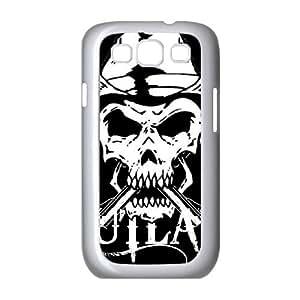 Samsung Galaxy S3 I9300 Phone Case Skull GG4265