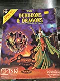 img - for Dungeons and Dragons Fantasy Expert Set book / textbook / text book