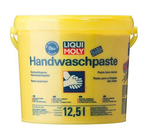 LIQUI MOLY 3363 Handwaspasta 12,5 l