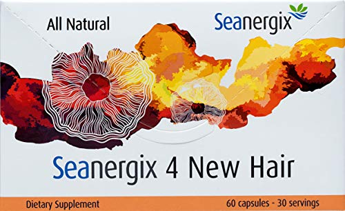 Natural New Hair growth Pills By Seanergix, Prevention Treatment Helps Restore Strength, Volume, and Thickness. Developed to Reduce Hair Loss and to Stimulate Regrowth of New Hair for Men and women