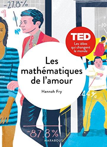 Les mathématiques de l'amour by Hannah Fry (Hardcover)