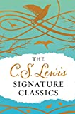 The C. S. Lewis Signature Classics (Gift Edition): An Anthology of 8 C. S. Lewis Titles: Mere Christianity, The Screwtape Letters, Miracles, The Great ... The Abolition of Man, and The Four Loves