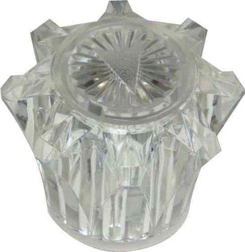 (Danco 80024 Vise-Grip Acrylic Tub/Shower Diverter Handle)