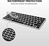 EooCoo Magic Keyboard Cover Skin Protector, Fit for