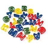 Dough Cutters 26/Pkg-Capital Letters