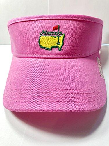 Masters HAT レディース US サイズ: Adjustable カラー: ピンク