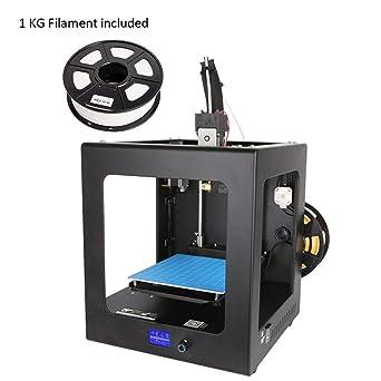 Impresoras 3D Creality CR-2020, Impresora 3D ensamblada, tamaño de ...