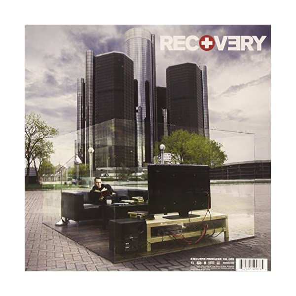 Recovery [2 LP] 2