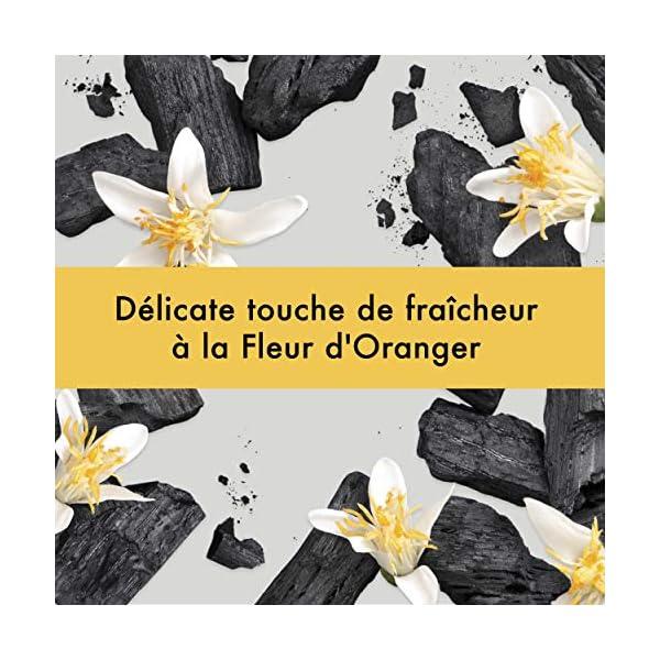 Love Beauty & Planet Dentifrice Blancheur Vegan Detox, Charbon Actif et Fleur d'Oranger, Formule Biodégradable Certifié…