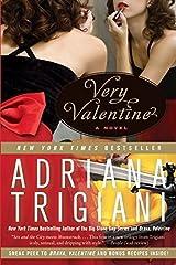Very Valentine: A Novel Paperback