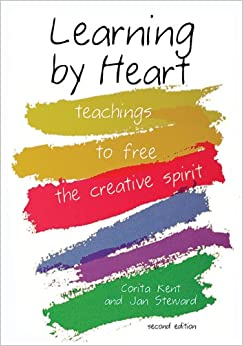 Learning By Heart by Corita Kent