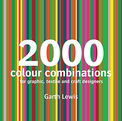 Combination Costumes (2000 Colour Combinations: For Graphic, Textile, and Craft Designers)