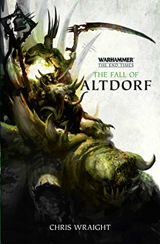 The Fall of Altdorf (The End Times)