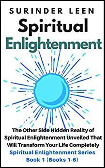 Spiritual Enlightenment Unveiled Transform Completely ebook product image