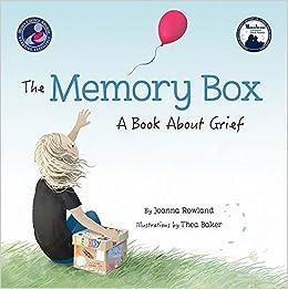 Descargar Los Otros Torrent The Memory Box: A Book About Grief Gratis Formato Epub