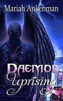 Daemon Uprising by [ Ankenman, Mariah]