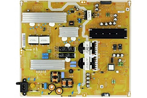 Samsung BN44-00755A Power Supply/LED Board