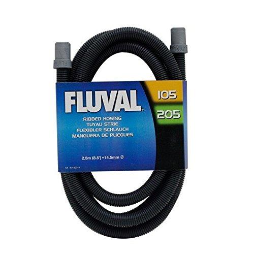 HG Fluval Rib Hose 12mm 104/2
