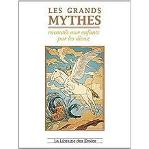 Grands mythes racontes enfants