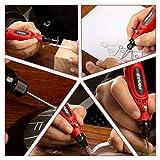 Cordless Rotary Tool Portable 4V Mini Rotary Tool