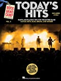 Today's Hits - Rock Band Camp Volume 2, Hal Leonard Corp., 148035127X