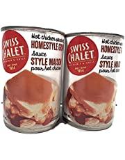 Swiss Chalet HOMESTYLE Gravy - Two x 284g Tins
