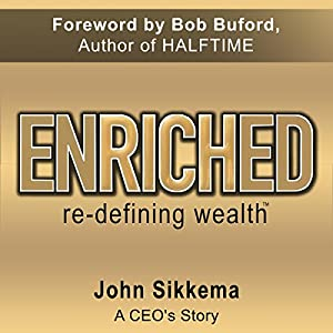 Enriched Audiobook