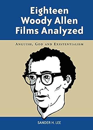 interviews woody allen humor