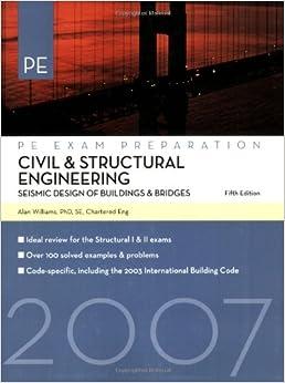 Civil & Structural Engineering: Seismic Design of Buildings & Bridges
