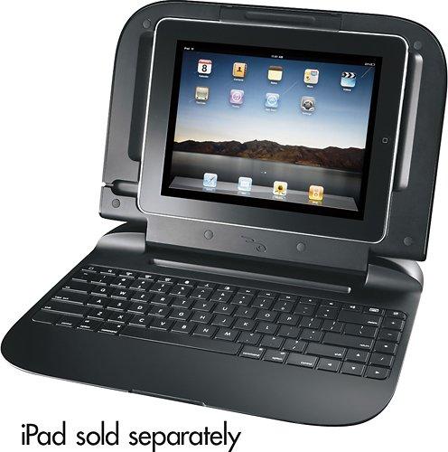 Rocketfish keyboard/stand/case for APPLE IPAD