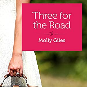 Three for the Road Audiobook