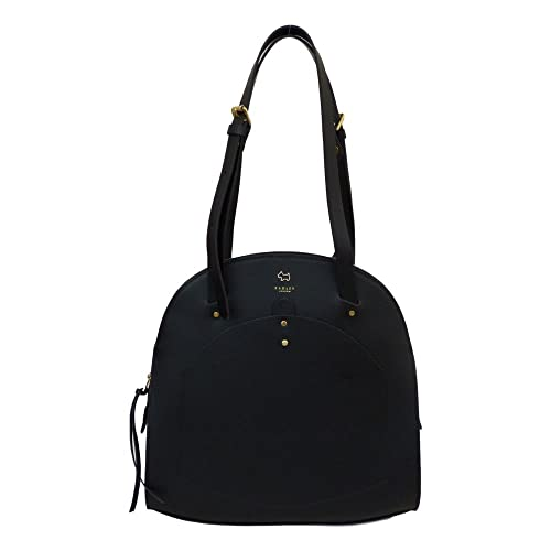 RADLEY  Clarence Road  Large Black Leather Shoulder Work Bag - RRP £350 -  NEW - Made in England  Amazon.co.uk  Shoes   Bags d09d66840