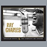 Singular Genius: The Complete ABC Singles by Ray Charles (2011-11-15)