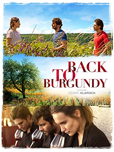 Back To Burgundy ()