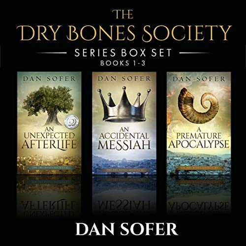 Pdf Religion The Dry Bones Society: The Complete Series