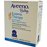Aveeno Soothing Bath Treatment Aveeno Soothing Baby Bath Treatment, Single Use Packets - 5 ea
