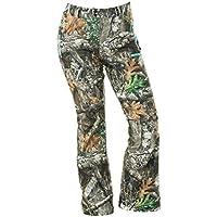 DSG Outerwear Women's Ava Hunting Pant Realtree Camo Edge