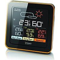 Oregon RAR502S Scientific Multi Zone Wireless Temperature Monitoring Station