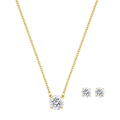 Image Unavailable. Image not available for. Color  Swarovski Attract Round  Set ... 5af0cbf0d4
