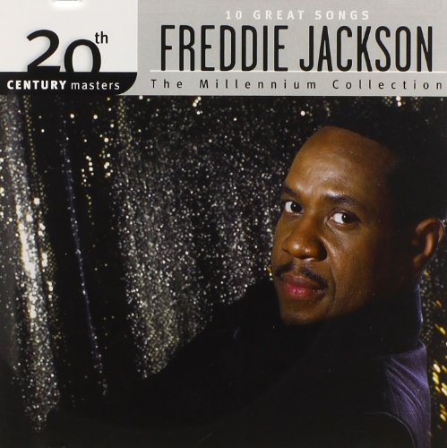 Freddie Jackson - Greatest Hits Of The