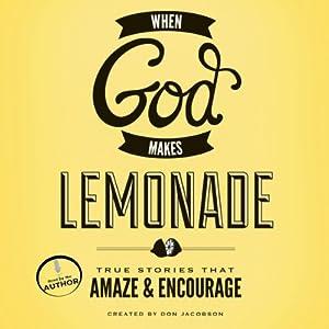 When God Makes Lemonade Audiobook