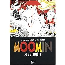 Moomin et la comète: Aventures de Moomin (Les), t. 03