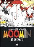 Moomin - Et la comète Vol.3
