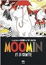 Moomin et la Comète par Jansson