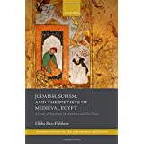 Judaism, Sufism, and the Pietists of Medieval Egypt: A Study of Abraham Maimonides and His Times