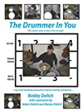 The Drummer in You, Bobby Deitch, 0615275753