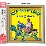 Hold On, I'm Coming (Japanese Atlantic Soul & R&B Range)