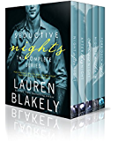 Seductive Nights: The Complete Series