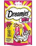 Dreamies Sığırlı ve Peynirli Kedi Ödül Maması