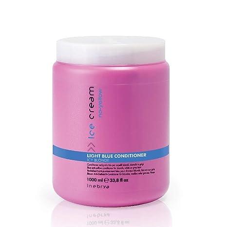 Condizionatore blu anti-giallo per capelli biondi a81180c37542